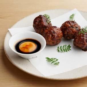 鶏肉のお料理