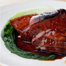 豚肉のお料理